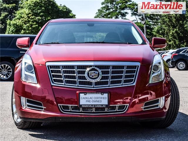 2013 Cadillac XTS Luxury (Stk: Z200538B) in Markham - Image 2 of 28
