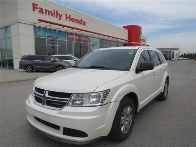 2012 Dodge Journey SE Plus, REAR ENTERTAINMENT, (Stk: 9119307A) in Brampton - Image 1 of 19