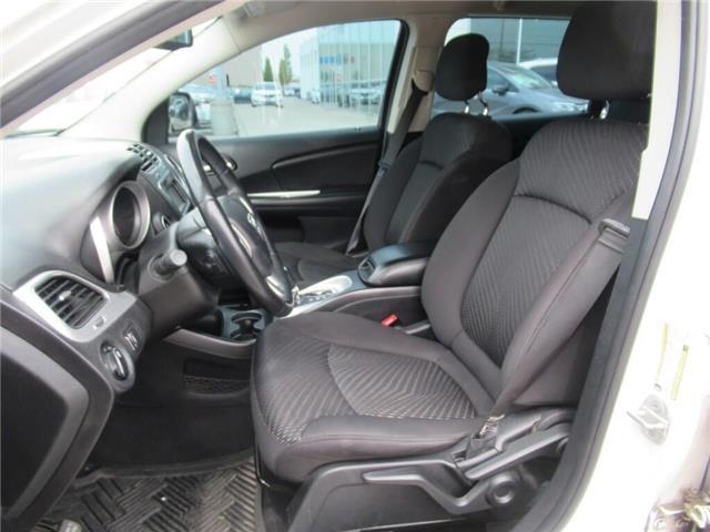 2012 Dodge Journey SE Plus, REAR ENTERTAINMENT, (Stk: 9119307A) in Brampton - Image 6 of 19
