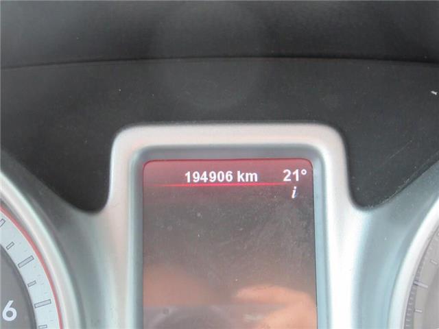 2012 Dodge Journey SE Plus, REAR ENTERTAINMENT, (Stk: 9119307A) in Brampton - Image 8 of 19