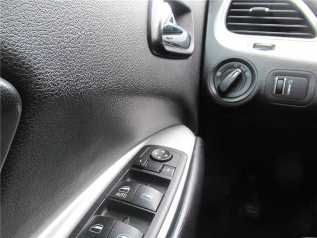 2012 Dodge Journey SE Plus, REAR ENTERTAINMENT, (Stk: 9119307A) in Brampton - Image 14 of 19