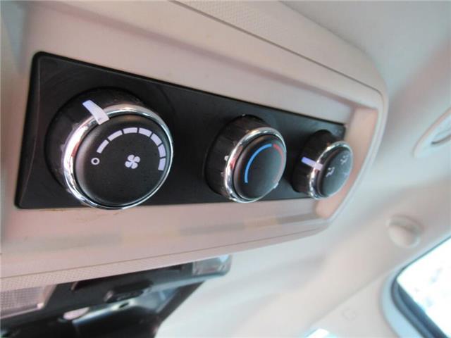 2012 Dodge Journey SE Plus, REAR ENTERTAINMENT, (Stk: 9119307A) in Brampton - Image 15 of 19