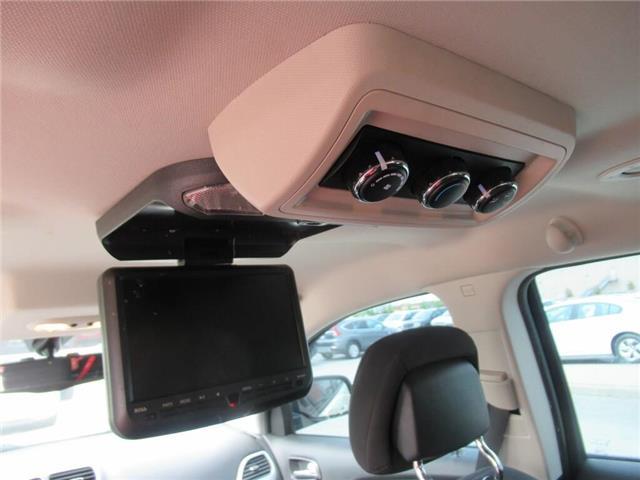 2012 Dodge Journey SE Plus, REAR ENTERTAINMENT, (Stk: 9119307A) in Brampton - Image 16 of 19