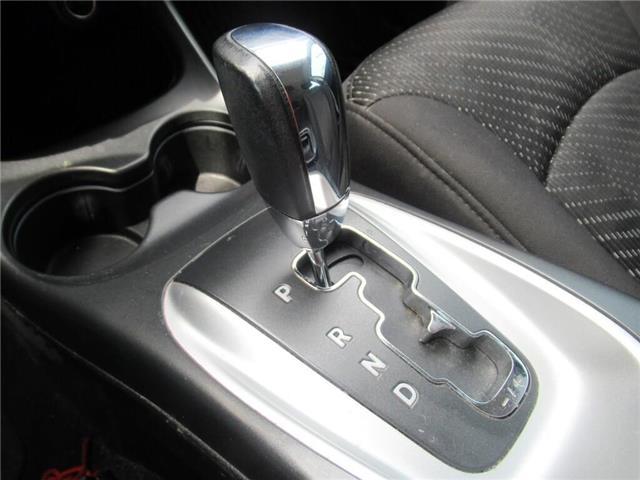 2012 Dodge Journey SE Plus, REAR ENTERTAINMENT, (Stk: 9119307A) in Brampton - Image 17 of 19