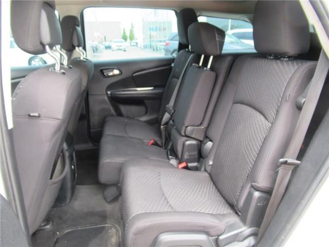 2012 Dodge Journey SE Plus, REAR ENTERTAINMENT, (Stk: 9119307A) in Brampton - Image 18 of 19