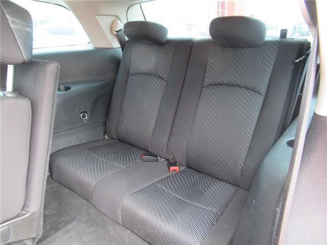 2012 Dodge Journey SE Plus, REAR ENTERTAINMENT, (Stk: 9119307A) in Brampton - Image 19 of 19