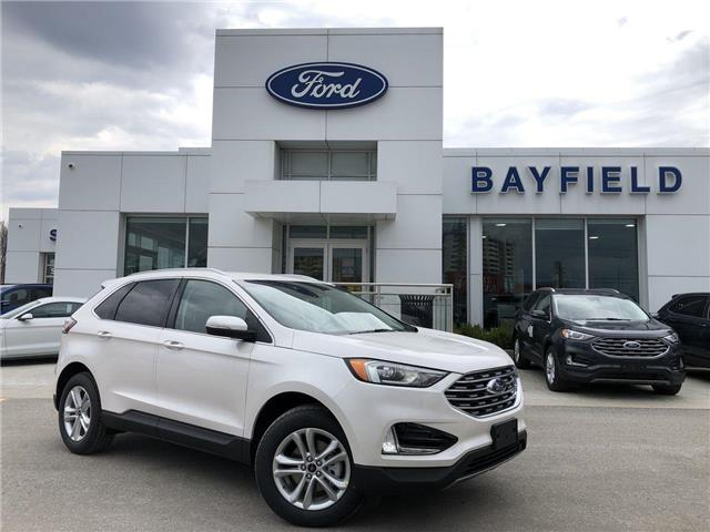 2019 Ford Edge SEL (Stk: ED19507) in Barrie - Image 1 of 26