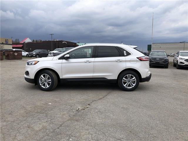 2019 Ford Edge SEL (Stk: ED19507) in Barrie - Image 3 of 26