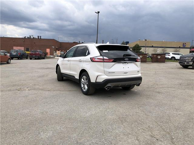 2019 Ford Edge SEL (Stk: ED19507) in Barrie - Image 4 of 26
