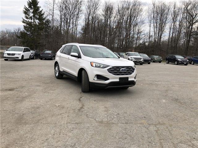 2019 Ford Edge SEL (Stk: ED19507) in Barrie - Image 7 of 26