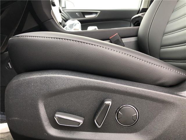 2019 Ford Edge SEL (Stk: ED19507) in Barrie - Image 10 of 26