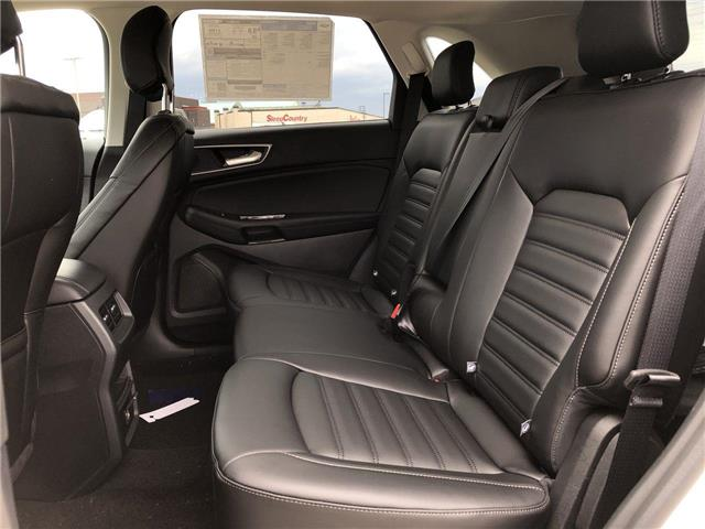 2019 Ford Edge SEL (Stk: ED19507) in Barrie - Image 17 of 26