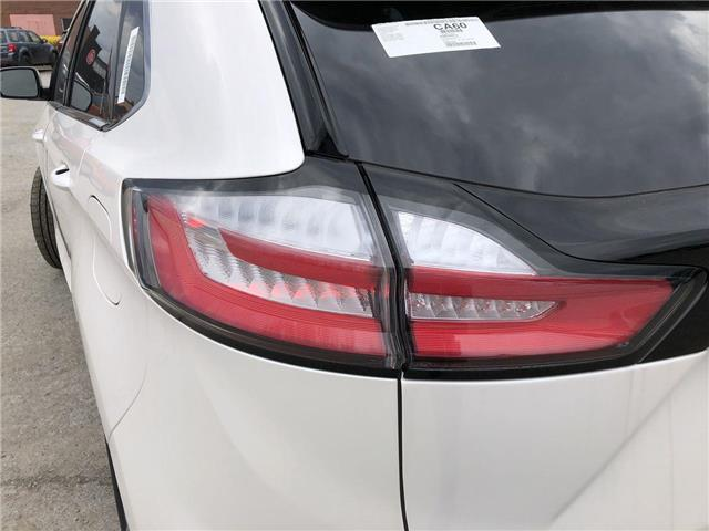 2019 Ford Edge SEL (Stk: ED19507) in Barrie - Image 21 of 26