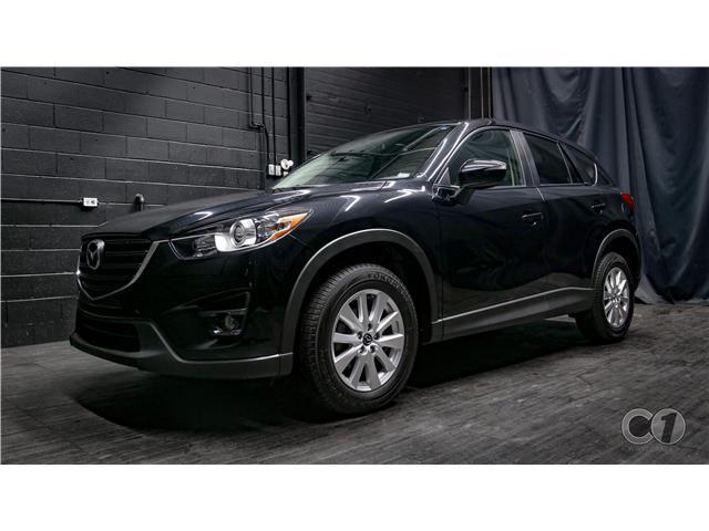 2016 Mazda CX-5 GS (Stk: CB19-284) in Kingston - Image 2 of 35