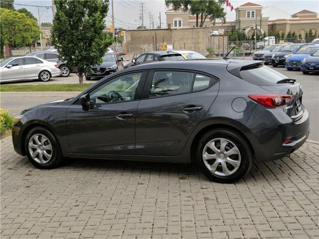 2017 Mazda Mazda3 Sport GX (Stk: 28982) in East York - Image 3 of 28