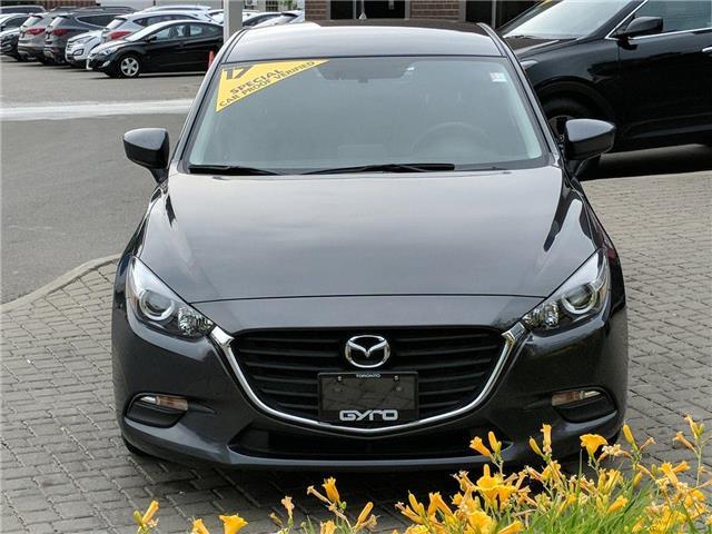 2017 Mazda Mazda3 Sport GX (Stk: 28982) in East York - Image 11 of 28
