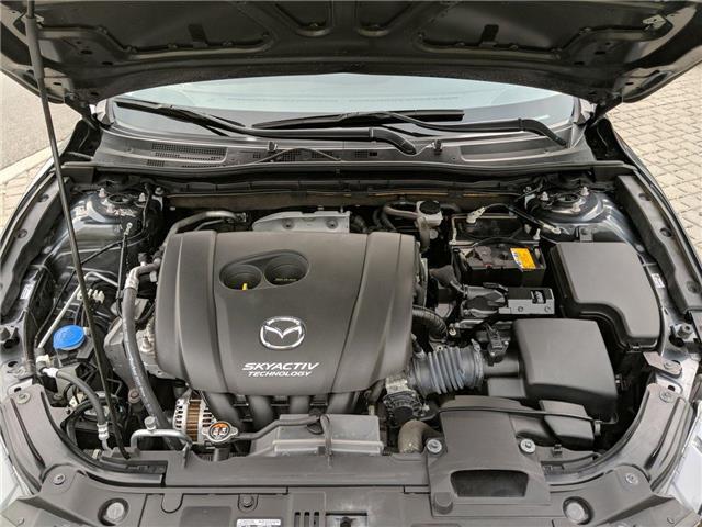 2017 Mazda Mazda3 Sport GX (Stk: 28982) in East York - Image 15 of 28