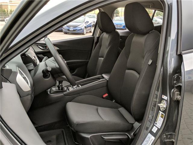 2017 Mazda Mazda3 Sport GX (Stk: 28982) in East York - Image 18 of 28