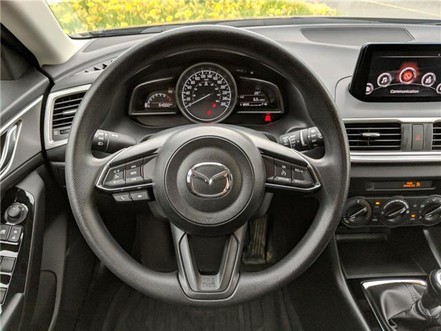 2017 Mazda Mazda3 Sport GX (Stk: 28982) in East York - Image 19 of 28