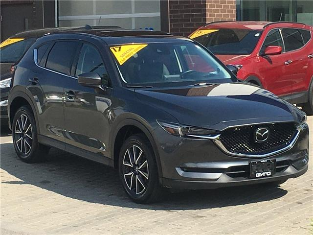 2017 Mazda CX-5 GT (Stk: 28797A) in East York - Image 2 of 30