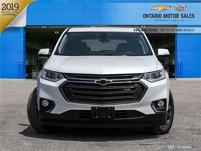 2019 Chevrolet Traverse RS (Stk: T9298689) in Oshawa - Image 2 of 19