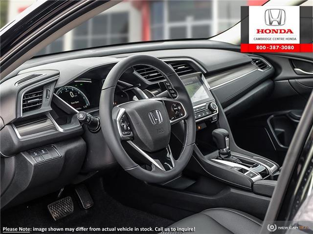2019 Honda Civic Touring (Stk: 19998) in Cambridge - Image 12 of 24