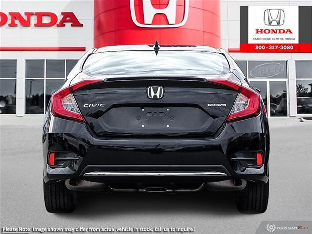 2019 Honda Civic Touring (Stk: 20001) in Cambridge - Image 5 of 24