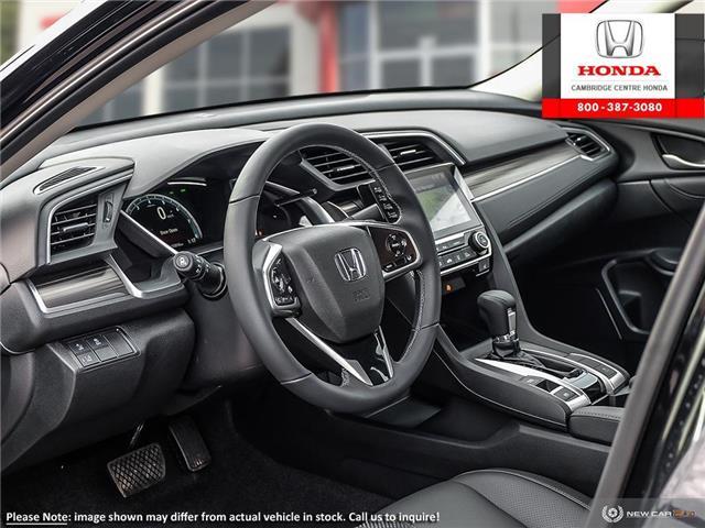 2019 Honda Civic Touring (Stk: 20001) in Cambridge - Image 12 of 24