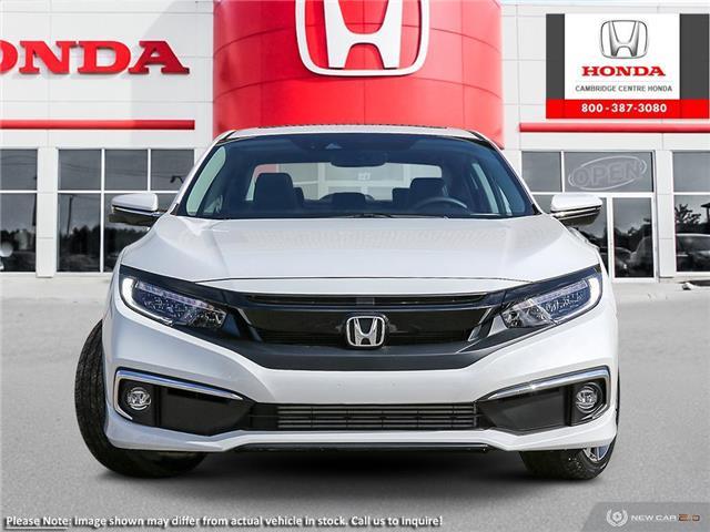 2019 Honda Civic Touring (Stk: 20000) in Cambridge - Image 2 of 24