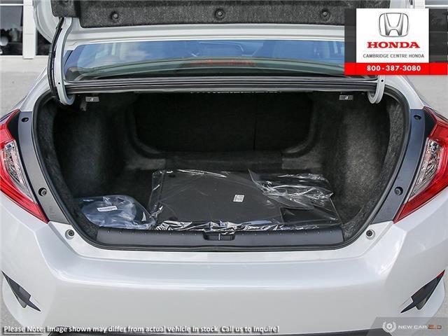 2019 Honda Civic Touring (Stk: 20000) in Cambridge - Image 7 of 24
