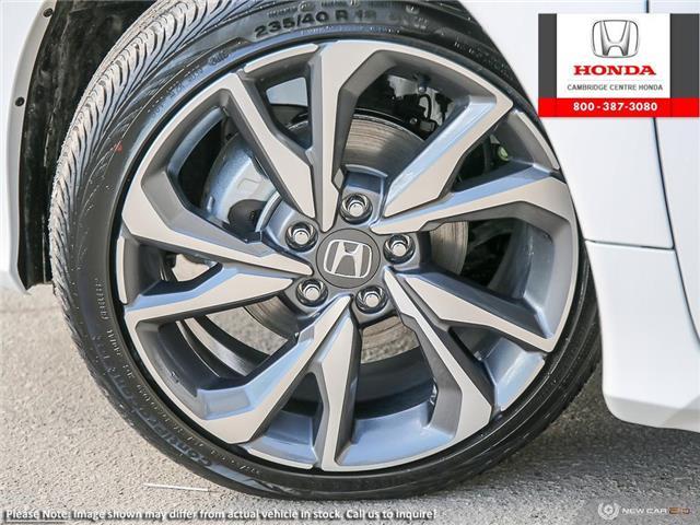 2019 Honda Civic Touring (Stk: 20000) in Cambridge - Image 8 of 24