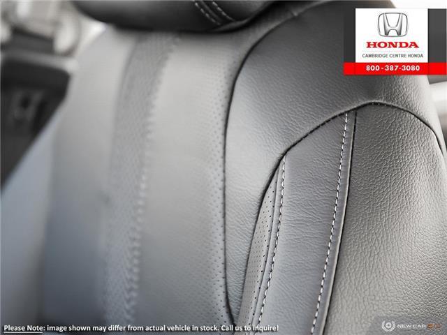 2019 Honda Civic Touring (Stk: 20000) in Cambridge - Image 21 of 24