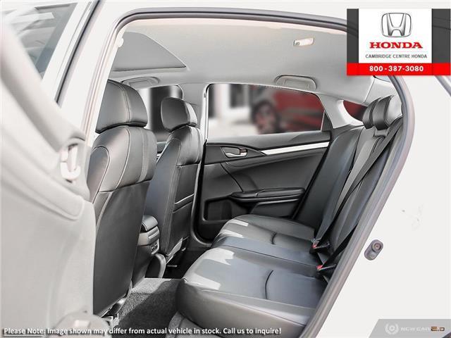 2019 Honda Civic Touring (Stk: 20000) in Cambridge - Image 22 of 24