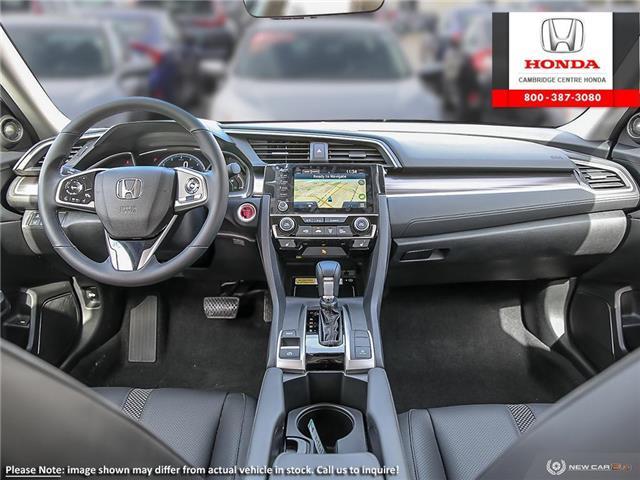 2019 Honda Civic Touring (Stk: 20000) in Cambridge - Image 23 of 24