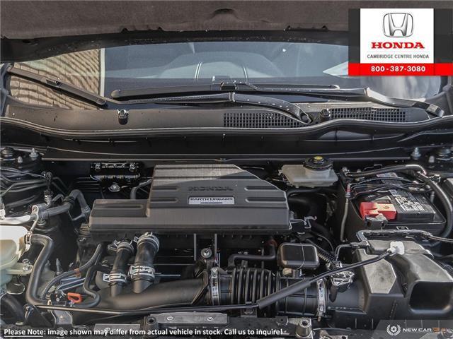 2019 Honda CR-V EX (Stk: 19996) in Cambridge - Image 6 of 24