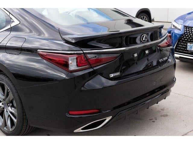 2019 Lexus ES 350 Premium (Stk: L19470) in Toronto - Image 9 of 27