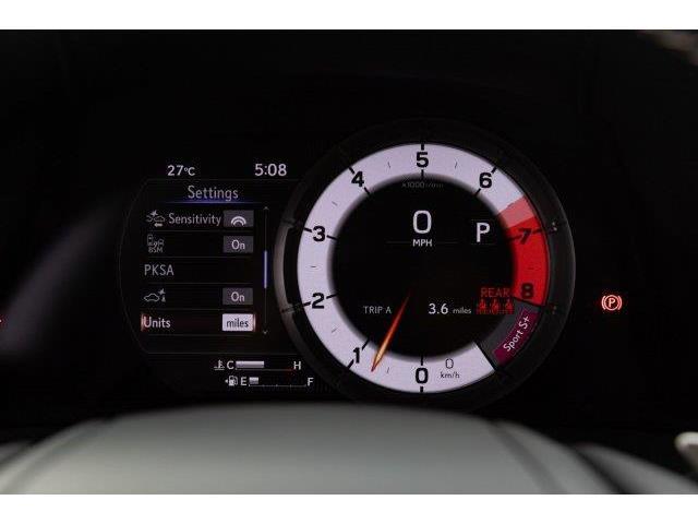 2019 Lexus ES 350 Premium (Stk: L19470) in Toronto - Image 17 of 27