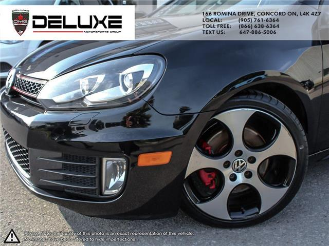 2011 Volkswagen Golf GTI 3-Door (Stk: D0610) in Concord - Image 10 of 19