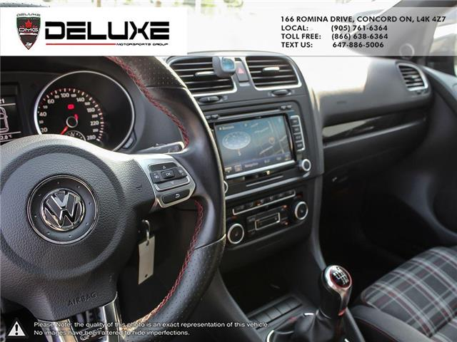2011 Volkswagen Golf GTI 3-Door (Stk: D0610) in Concord - Image 13 of 19