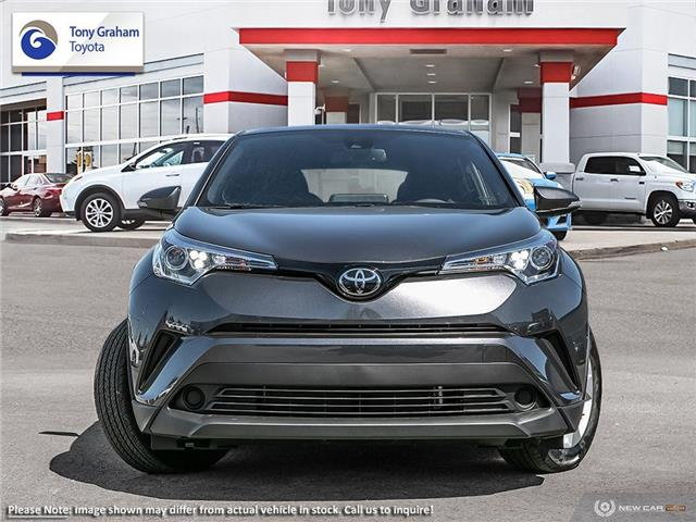 2019 Toyota C-HR XLE (Stk: 58565) in Ottawa - Image 2 of 23