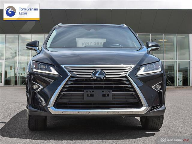 2017 Lexus RX 350 Base (Stk: Y3460) in Ottawa - Image 2 of 30