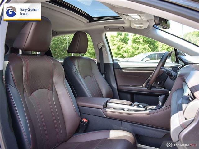 2017 Lexus RX 350 Base (Stk: Y3460) in Ottawa - Image 25 of 30