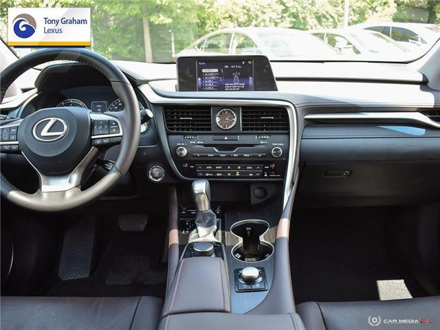2017 Lexus RX 350 Base (Stk: Y3460) in Ottawa - Image 27 of 30