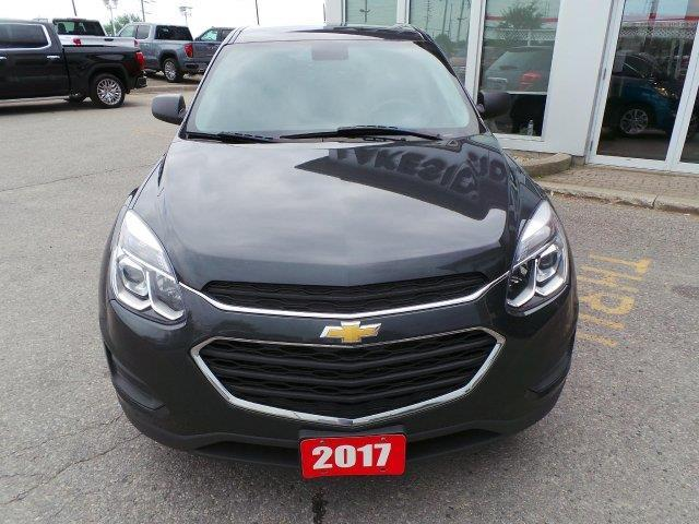 2017 Chevrolet Equinox LS (Stk: T9348A) in Southampton - Image 2 of 15