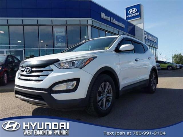 2013 Hyundai Santa Fe Sport 2.0T Premium (Stk: 91515A) in Edmonton - Image 1 of 21