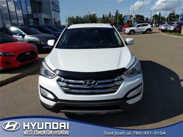 2013 Hyundai Santa Fe Sport 2.0T Premium (Stk: 91515A) in Edmonton - Image 3 of 21