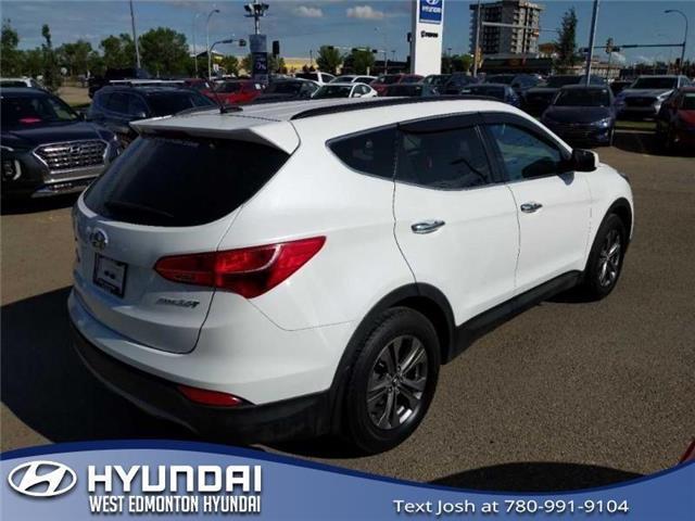 2013 Hyundai Santa Fe Sport 2.0T Premium (Stk: 91515A) in Edmonton - Image 6 of 21