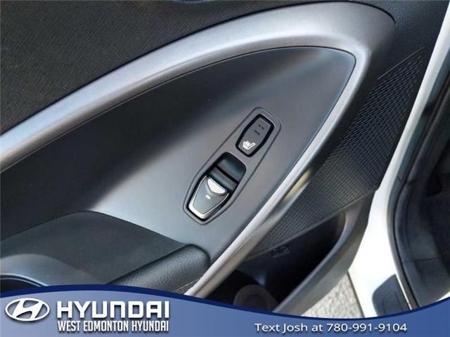 2013 Hyundai Santa Fe Sport 2.0T Premium (Stk: 91515A) in Edmonton - Image 12 of 21