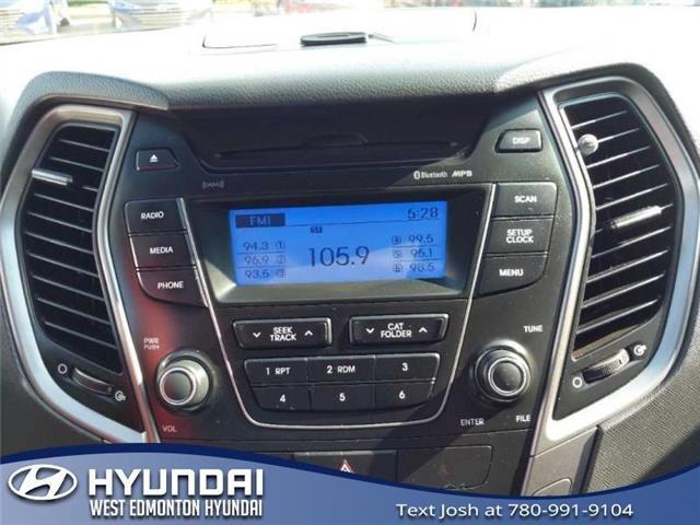 2013 Hyundai Santa Fe Sport 2.0T Premium (Stk: 91515A) in Edmonton - Image 18 of 21