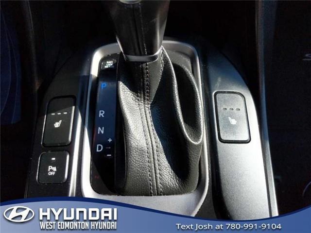 2013 Hyundai Santa Fe Sport 2.0T Premium (Stk: 91515A) in Edmonton - Image 20 of 21